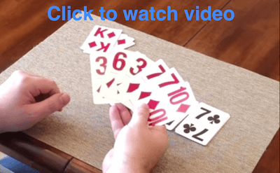 Learn MapReduce with Playing Cards video