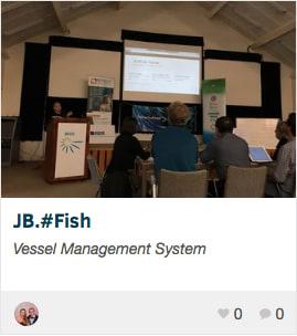 JB Fish