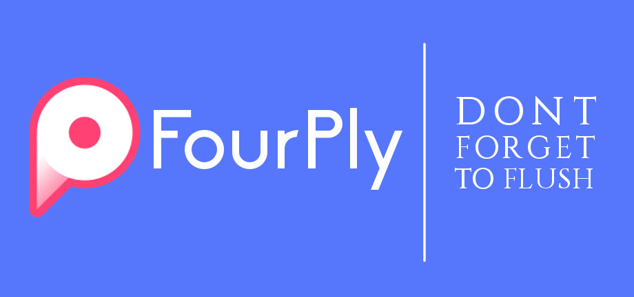 FourPly logo