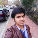 Nikin Tharan