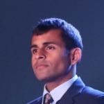 Kushal Ashok's avatar