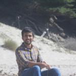 Rishiraj Randive