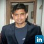 Vinayak Patel's avatar