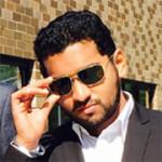 Gautam Krishnan's avatar