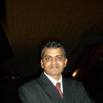 Verwin Varahan Rajesh