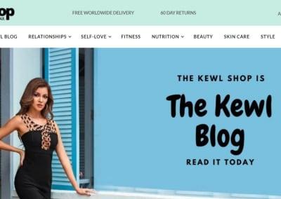 The Kewl Shop