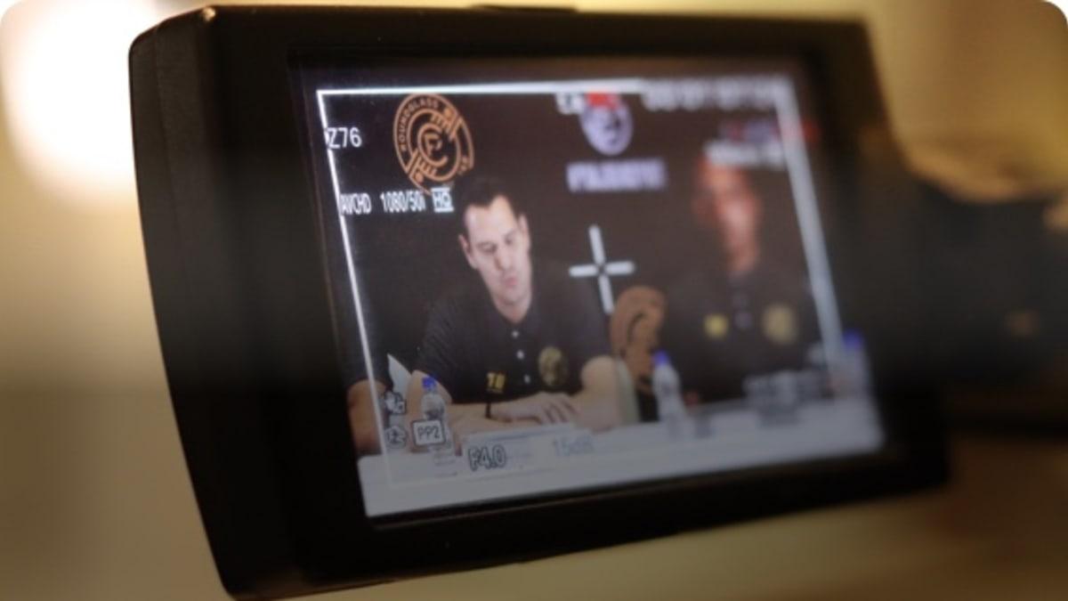 Greek Mission: Making Punjab FC academy the best