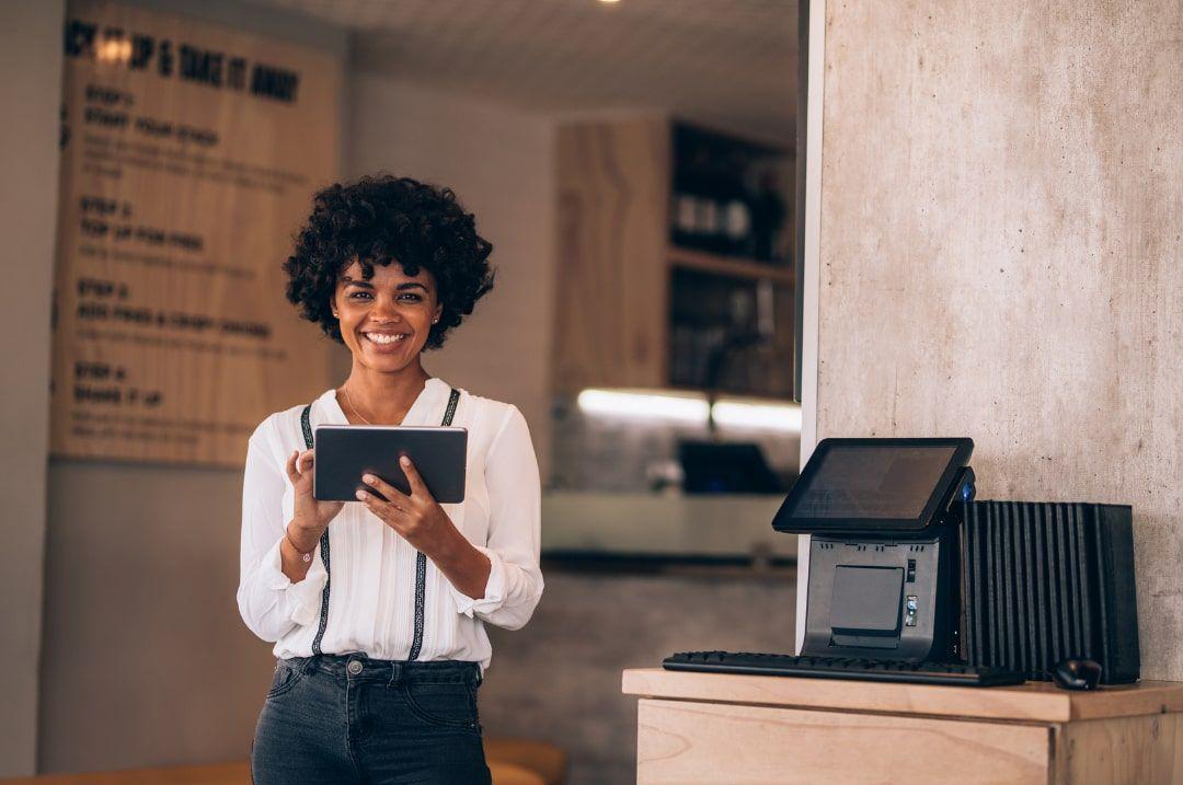 streamlining your business using restaurant management software