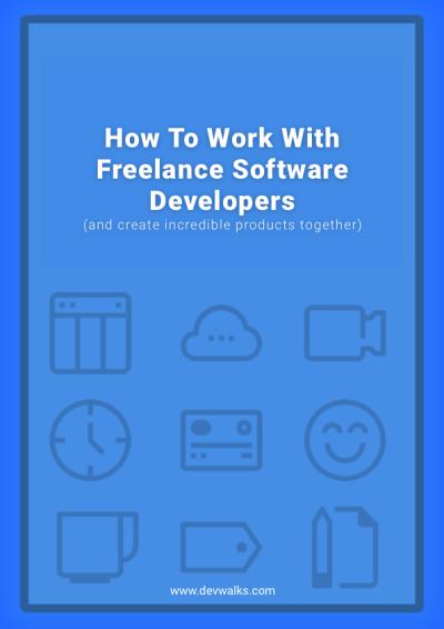 Software Development Handbook