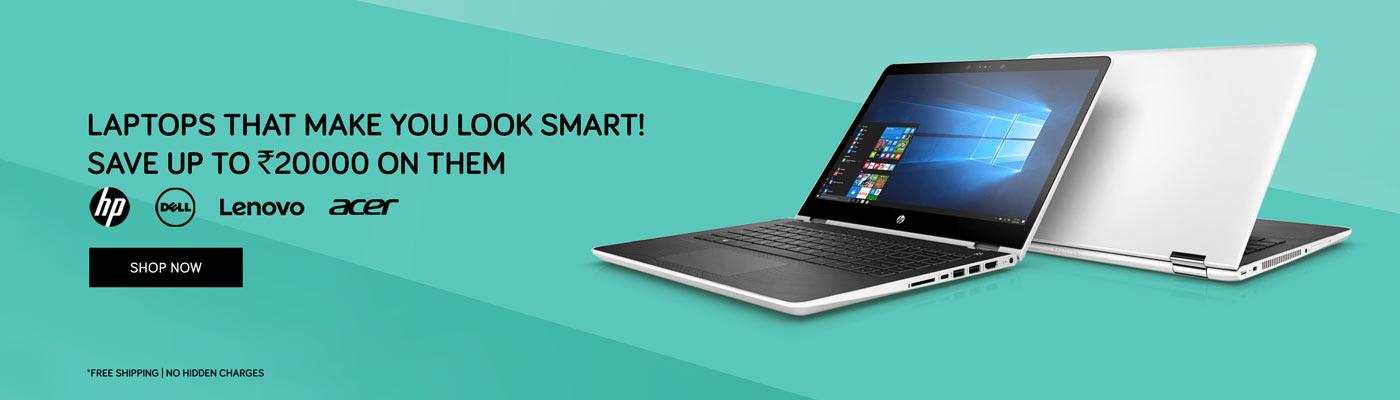 Best Price of Laptops