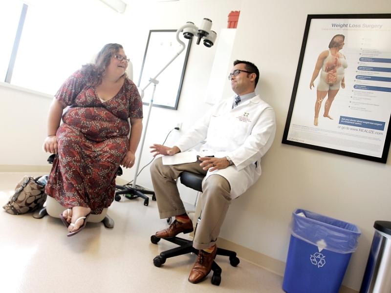 Бариатрические операції допоможуть не допустити діабет
