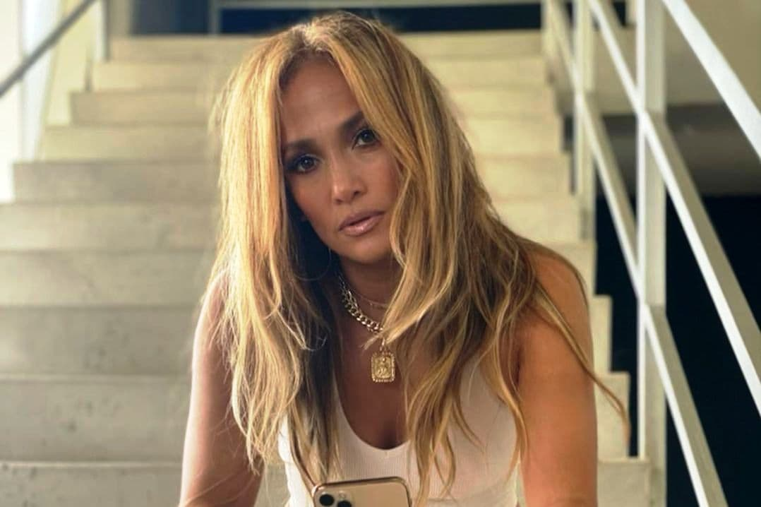 Дженнифер Лопес подтвердила расставание с женихом