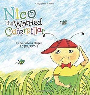 Nico the Worried Caterpillar