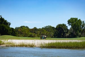 Golf Options for Dewees People