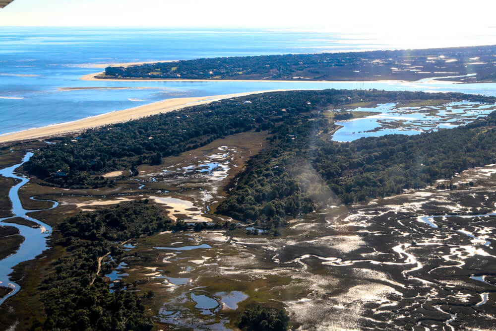 The Lake Timicau Restoration Project