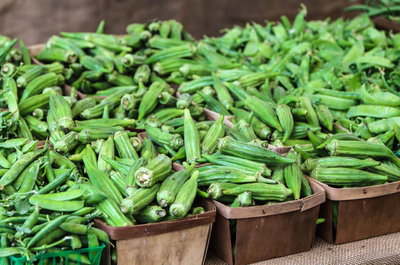 Read more about the article Sullivan's Island Farmer's Market
