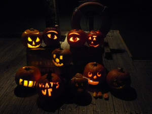 Mark your calendars (and RSVP) for Halloween Merriment