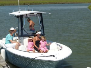 FAQ: What about Owner Boats?