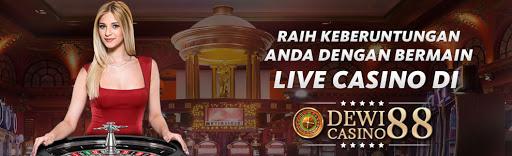 Dewicasino88 Situs Judi Online Agen Judi Casino Terpercaya
