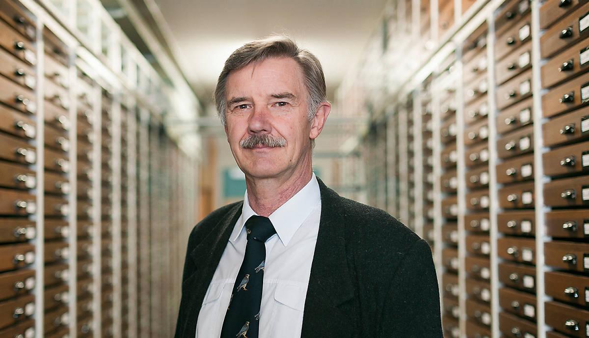 Prof. Dr. Josef H. Reichholf
