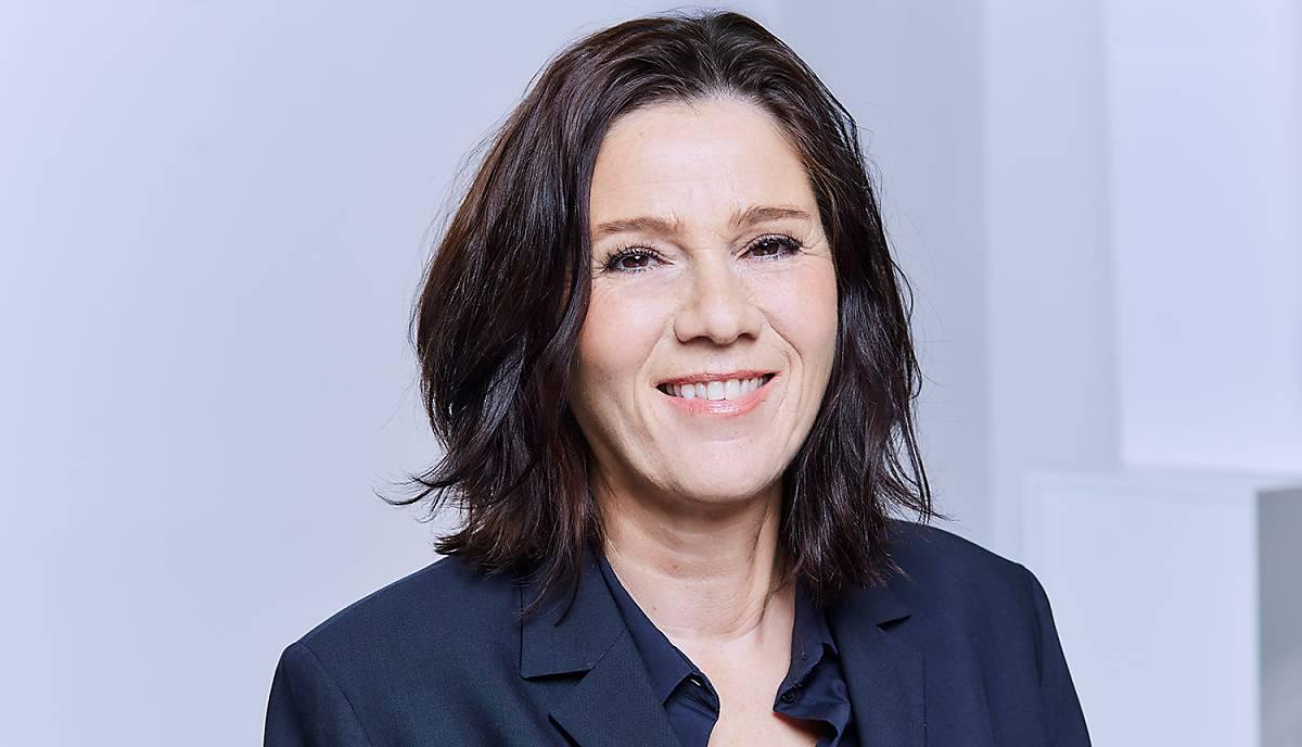 Susanne Haumann