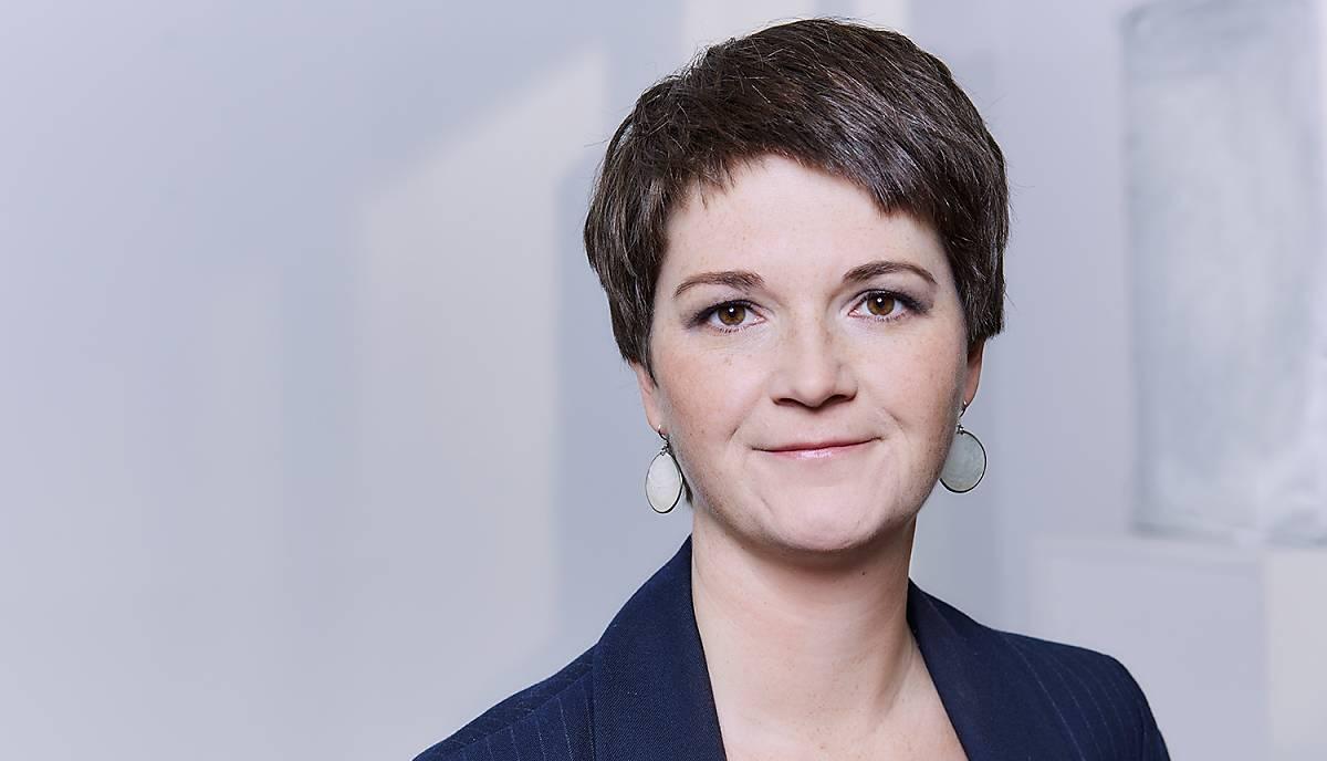 Julia Seeliger