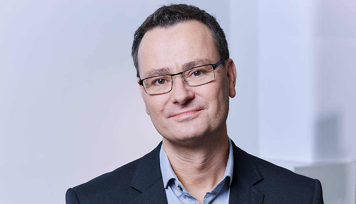 Ivo Bozic