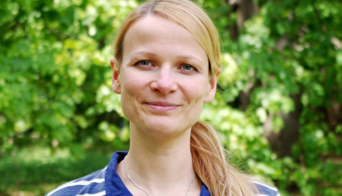 Birgit Chroust