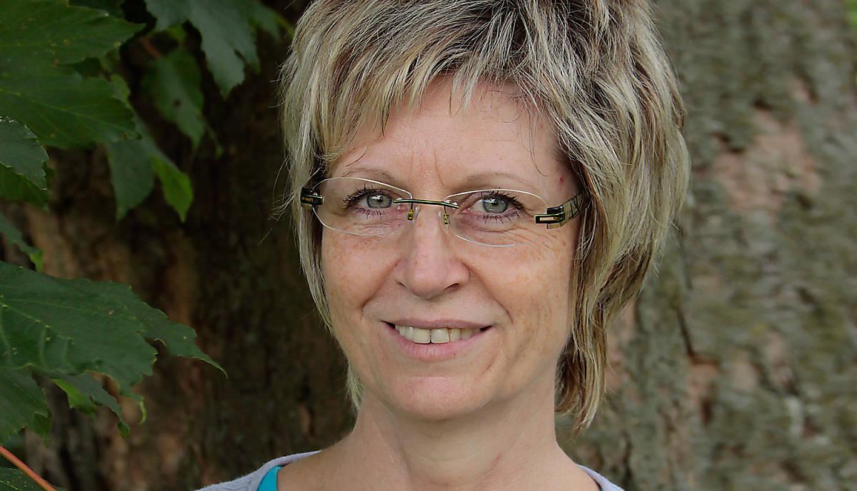 Birgitt Werner