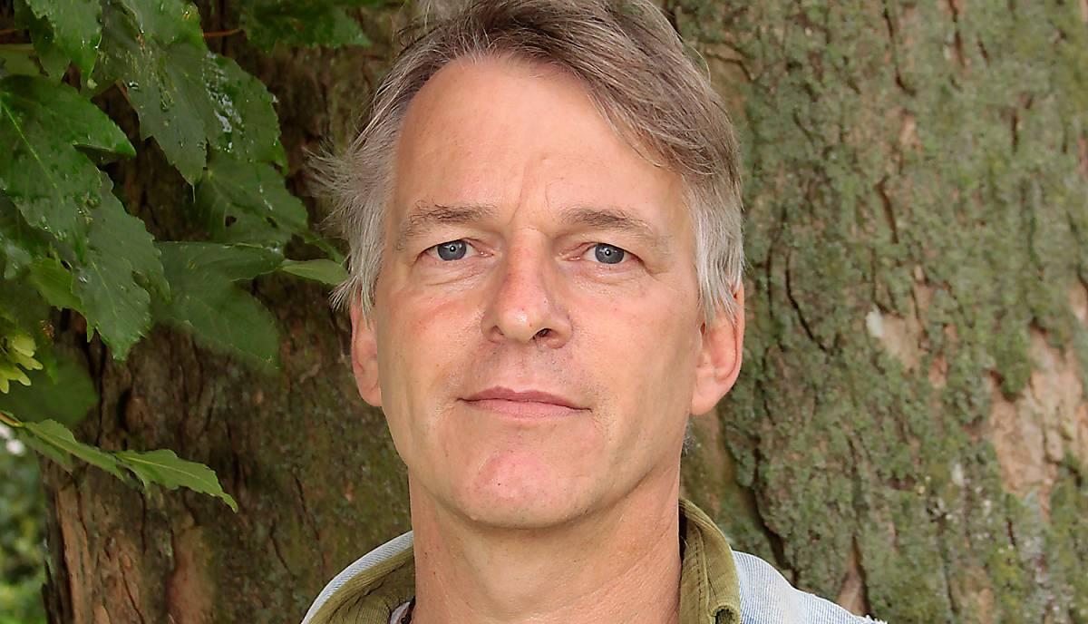 Peter Stuckert