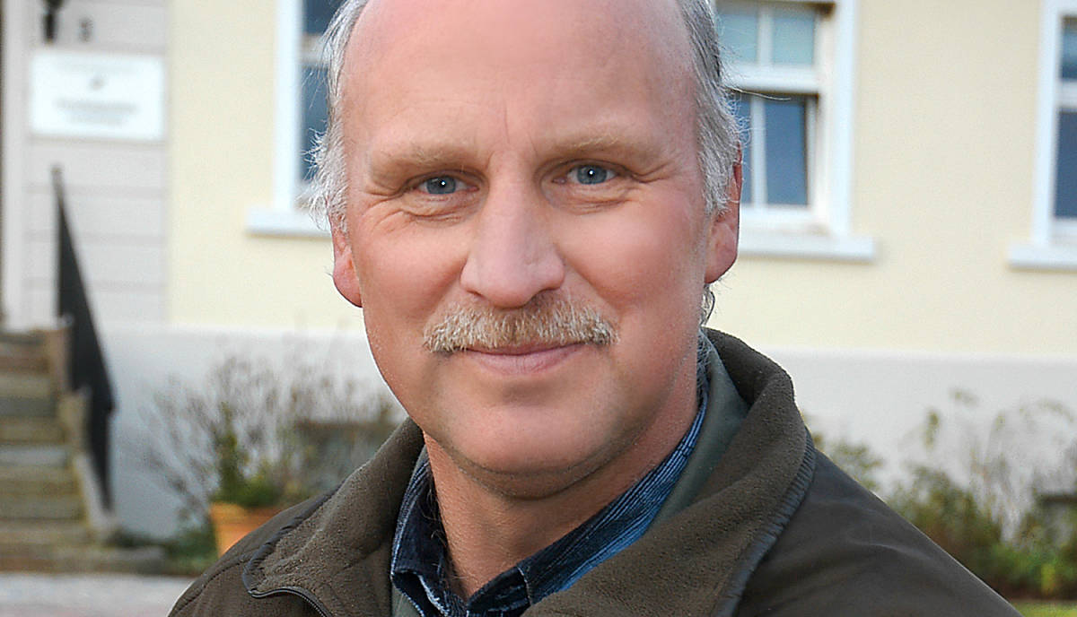 Frank Hafenstein