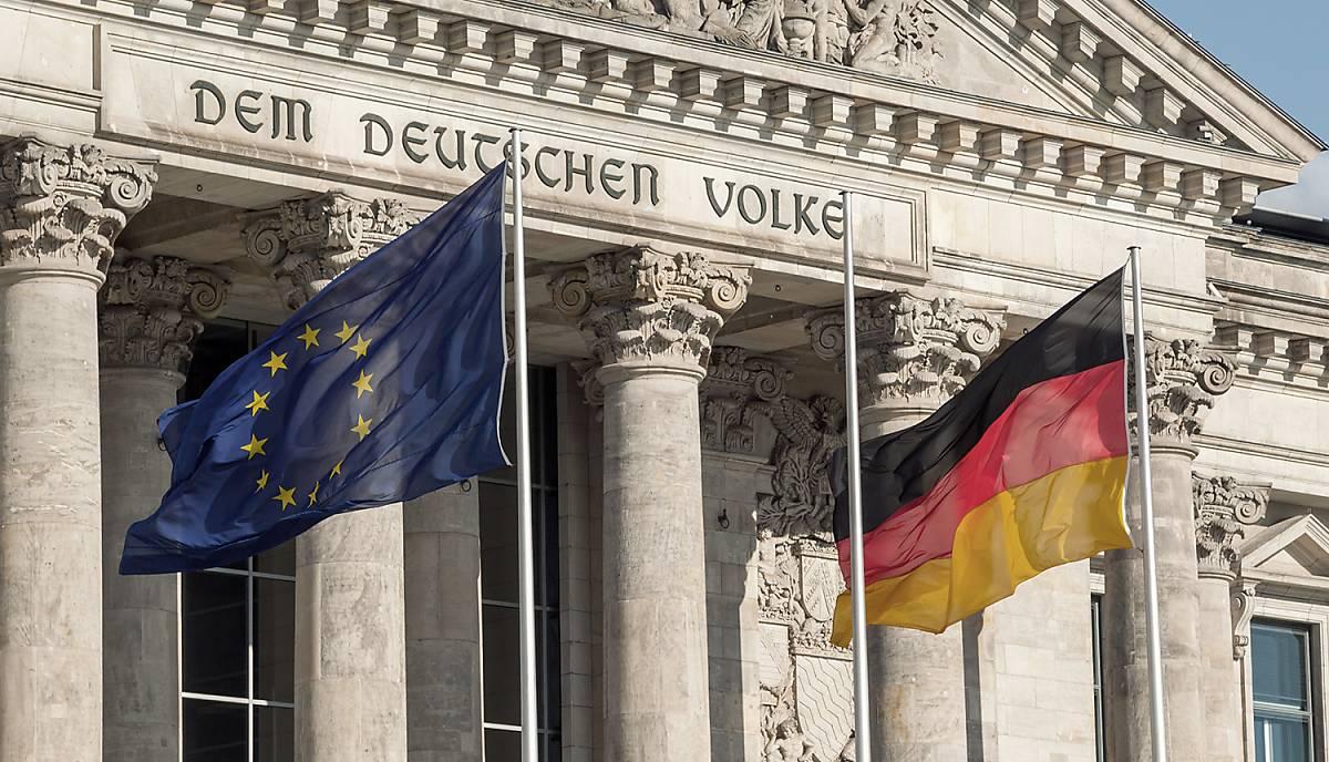 Mit Ihrer Spende unterstützen Sie die politische Arbeit der Deutschen Wildtier Stiftung.
