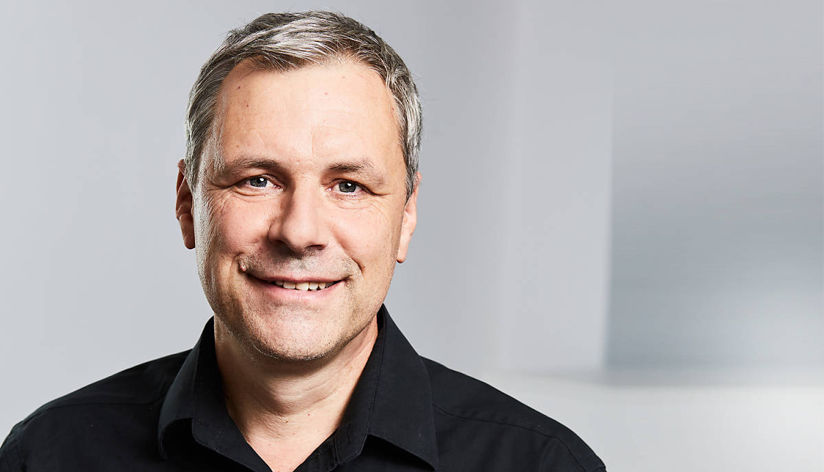 Dr. Christian Schmid-Egger