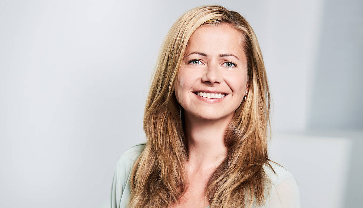 Anna Gamroth