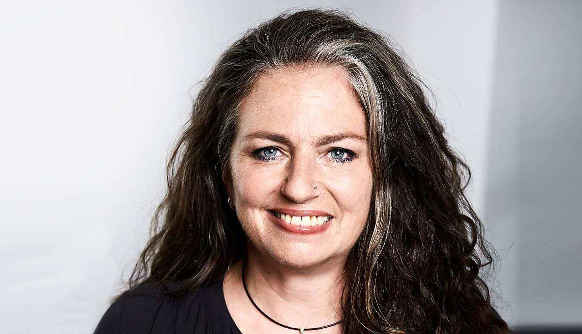 Julia Gniech