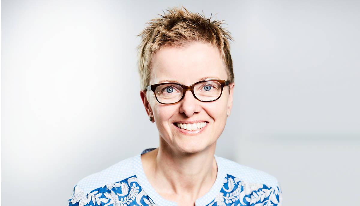 Kerstin Eisenach