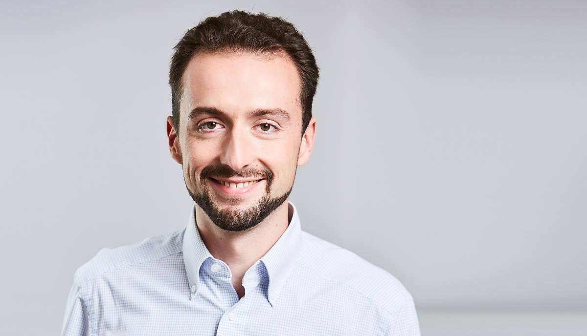 Moritz Franz-Gerstein
