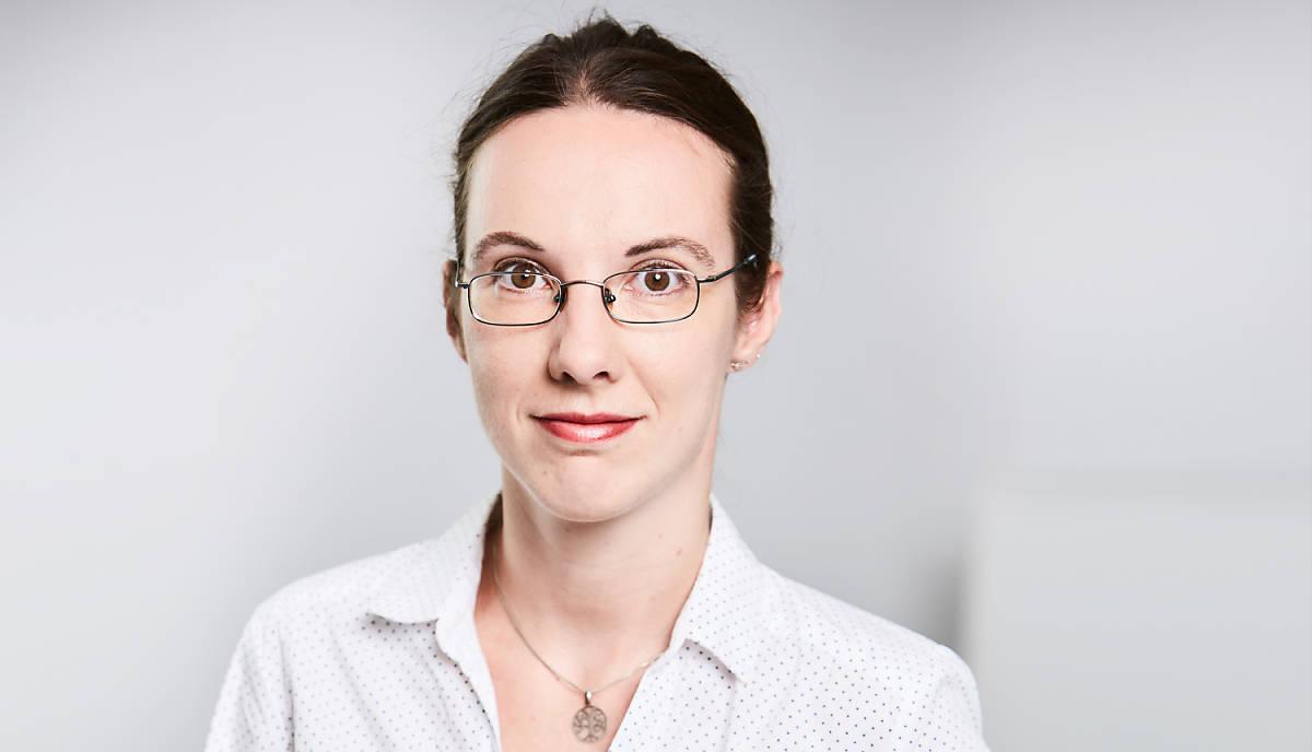 Kristin Böhm