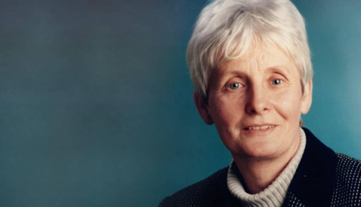 Ministerin a.D. Sigrid Keler