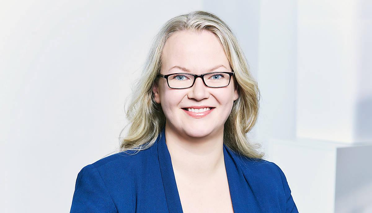 Agatha Stöhrmann