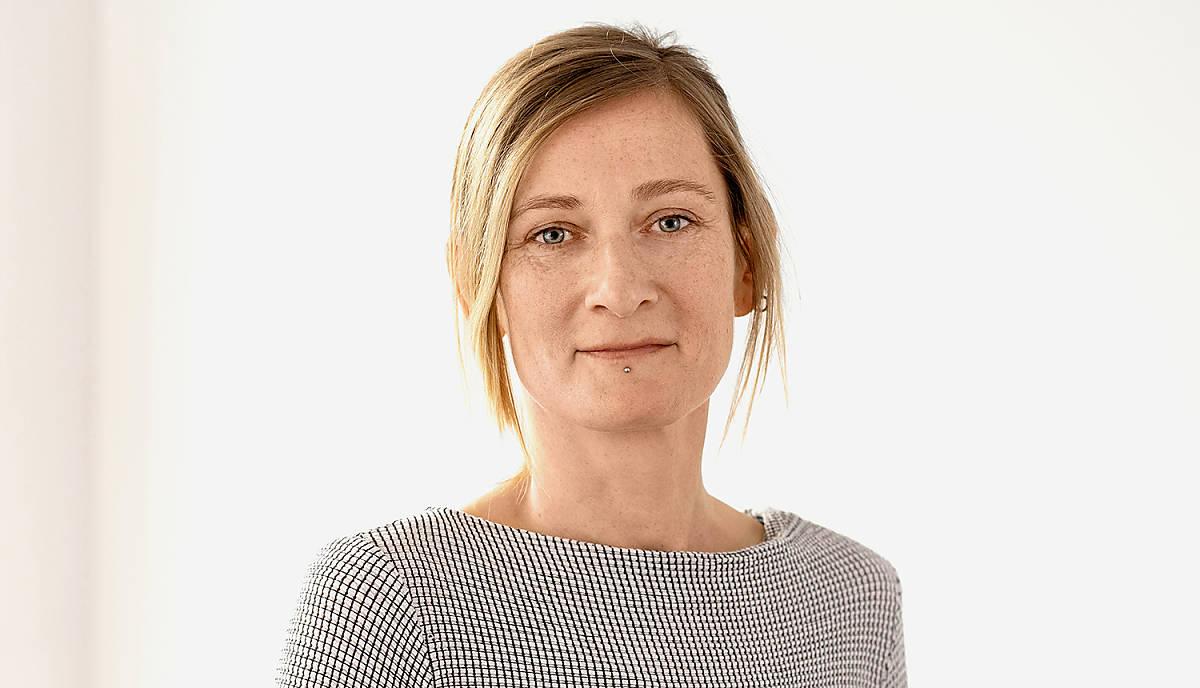 Daniela Baumgärtner