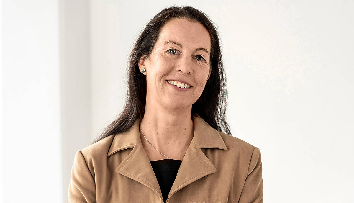 Nicole Fauth