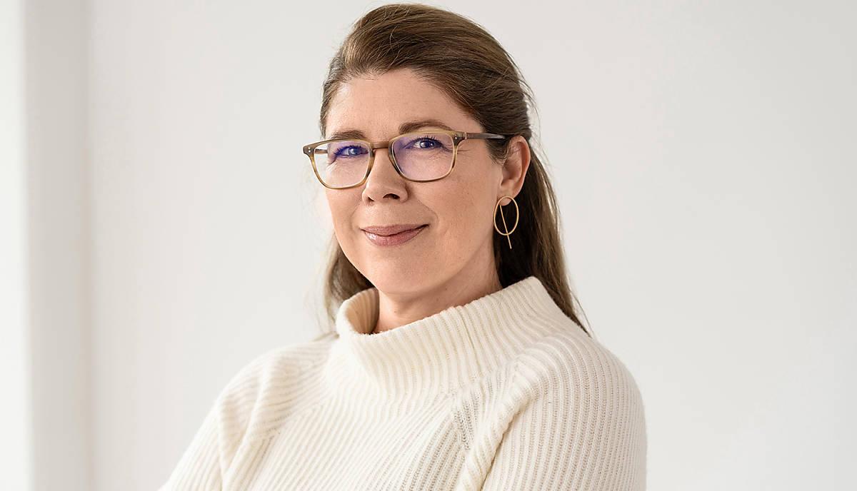 Bettina Vajen