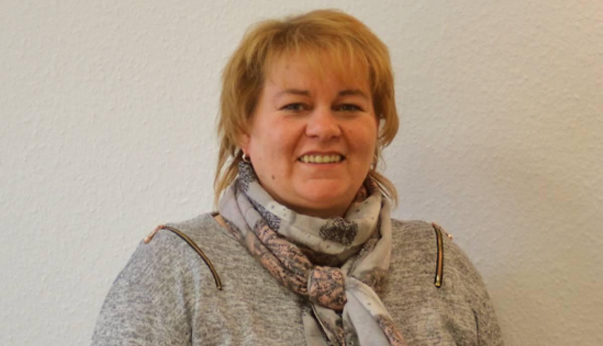 Annett Steidl