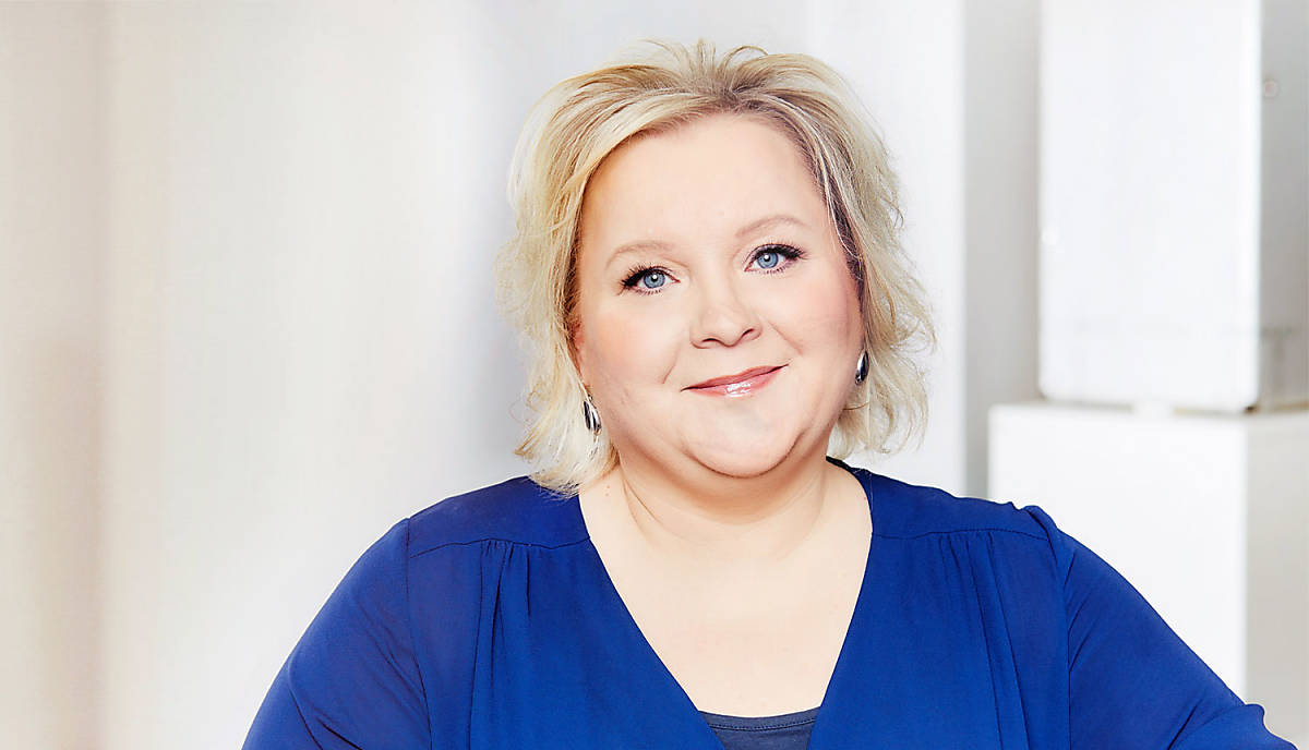 Carola Lambert