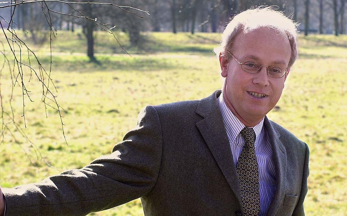 Prof. Dr. Hansjörg Küster