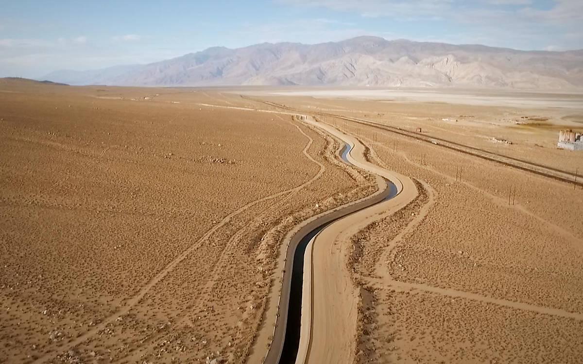 Amerikas Flüsse: Der Los Angeles River (Regie: Katja Esson)