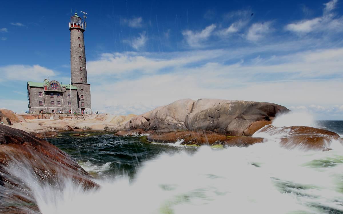 Wilde Ostsee – Von Finnland bis Schweden (Regie: Christoph Hauschild)