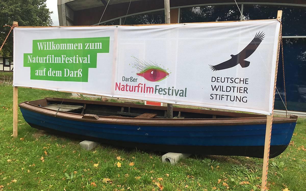 Die Deutsche Wildtier Stiftung begrüßt die Gäste
