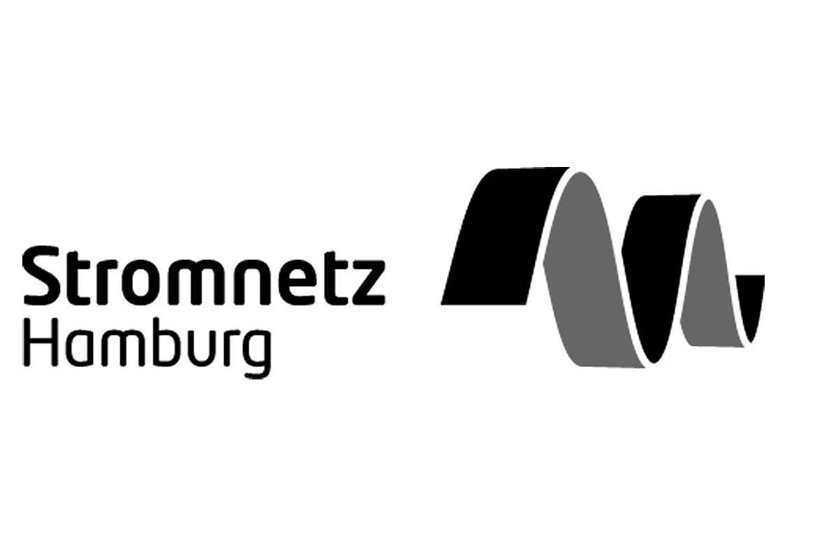 Logo Stromnetz Hamburg